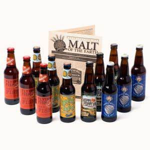 The U.S. Microbrewed Beer Club 2-Month Subscription Box