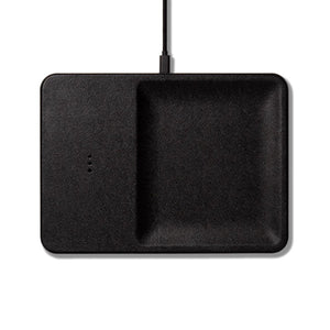 Courant CATCH3 Wireless Charger and Tray