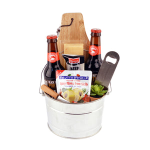 Deschutes Bucket of Beer Gift Set
