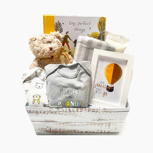 Baby Blessings Gift Set