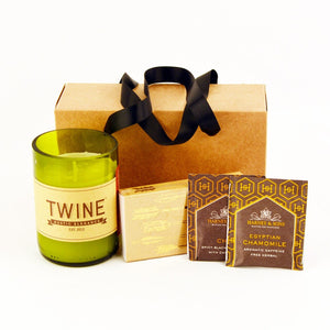 But First, Tea Gift Basket