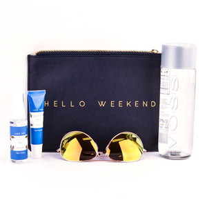 Hello Weekend! Gift Set
