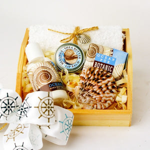 Mini Beach Gift Tray