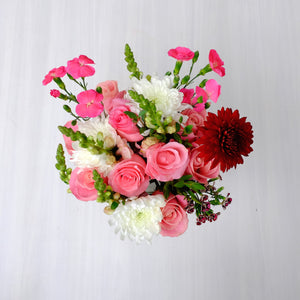 Enjoy Flowers 3-Month Floral Subscription