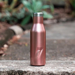 16 oz Eco Vessel Stainless Steel Bottle