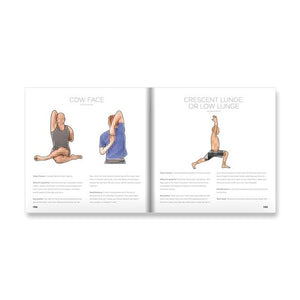 Yoga and Wellness Kit