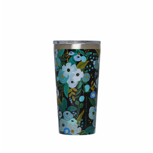 16 oz Rifle Paper Co. Tumbler, Garden Party