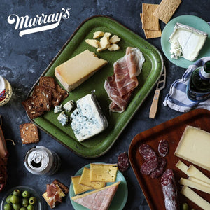 The MVP: Most Valuable Platter from Murray's Cheese