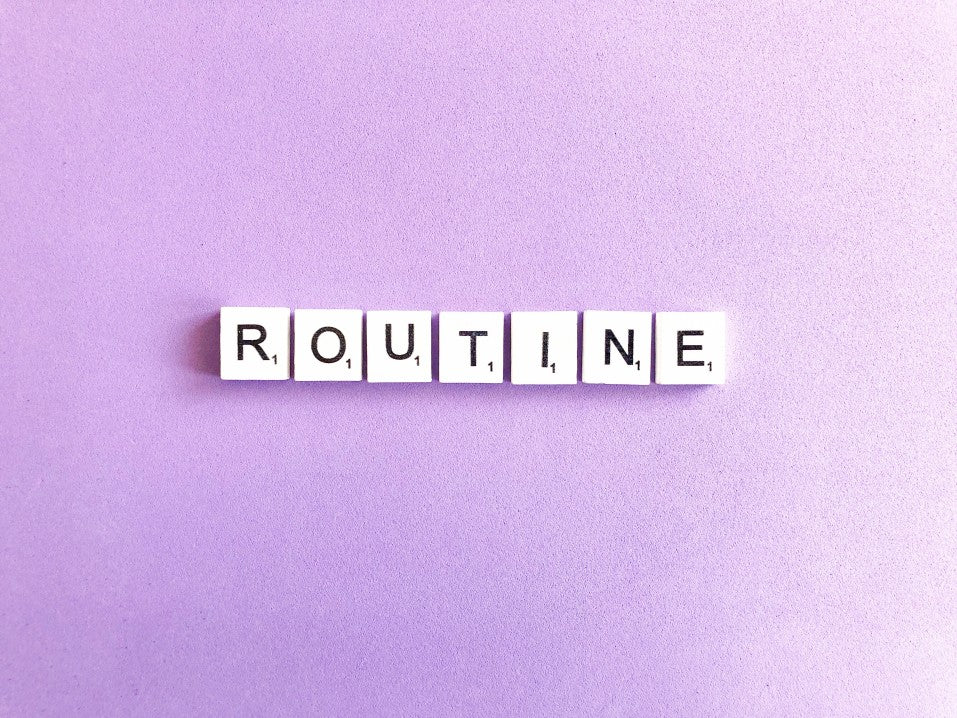 La Beauty Routine dell'idratazione quotidiana