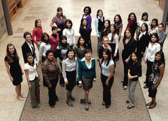 women MBA: let's show the men who we are!