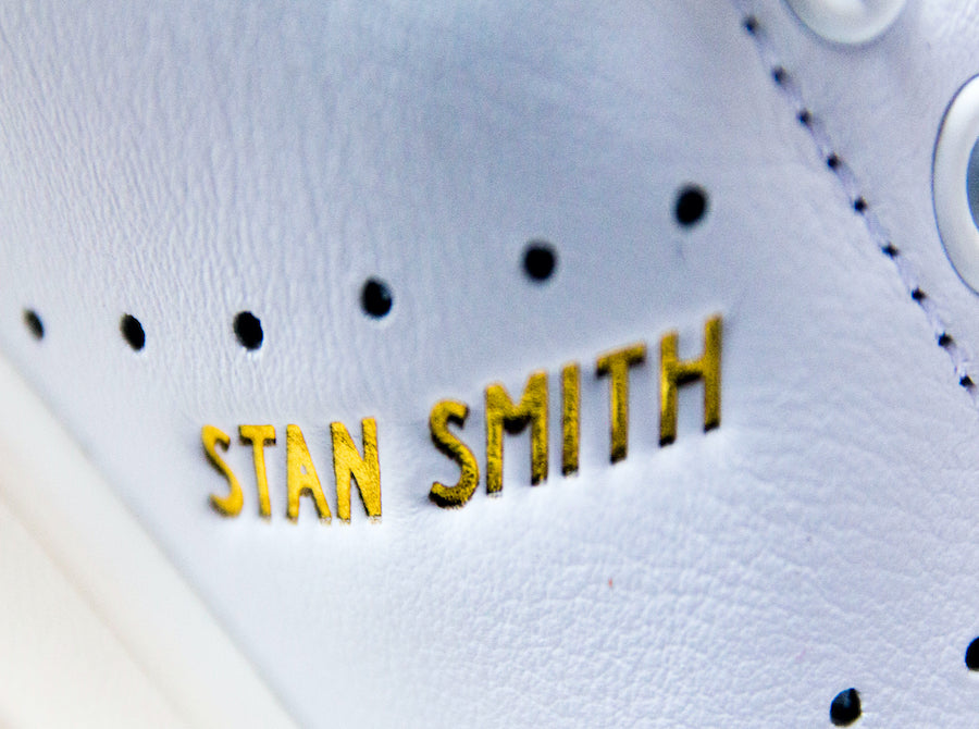 Adidas Stan Smith icono de la pista de tenis y milagro influencer