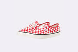 Vans Authentic 44 DX Anaheim Factory OG Red