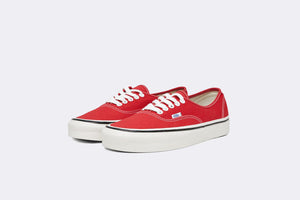 Vans Authentic 44 DX Anaheim Factory Racing