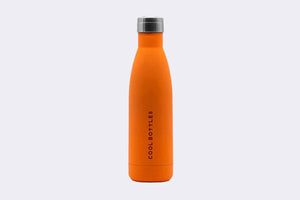 Cool Bottles Vivid Orange