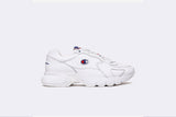 Champion Wmns Low Cut White