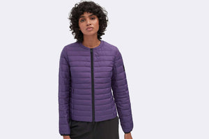 USUAHIA DOWN JACKET WOMAN