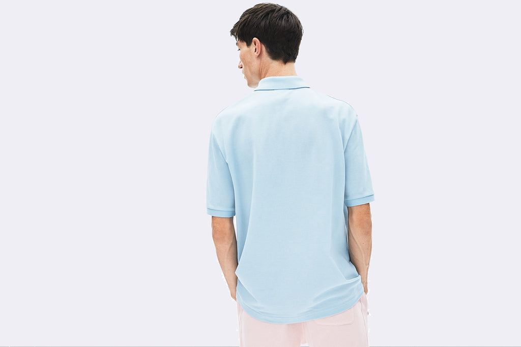 Lacoste LIVE Loose Fit Polo