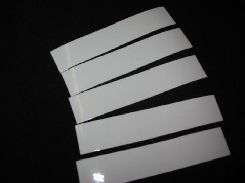 Whiteboard Strips 20mm x 102 - Clever Fridge Magnets