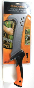 Fiskars Billhook Saw Trim Shoots Stems Saw Branches Get More Done With One Tool