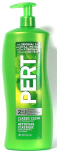 1 Pert 40 Oz Original 2 In 1 Classic Clean Normal Hair Shampoo & Conditioner