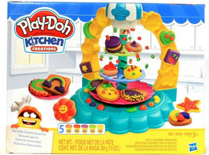 Hasbro Play-Doh Modeling Compound Kitchen Creations Sprinkle Cookie Surprise