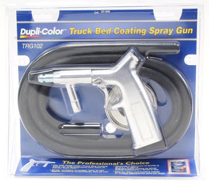 1 Dupli Color Truck Bed Coating Spray Gun TRG102 Easy To Use Excellent Coverage