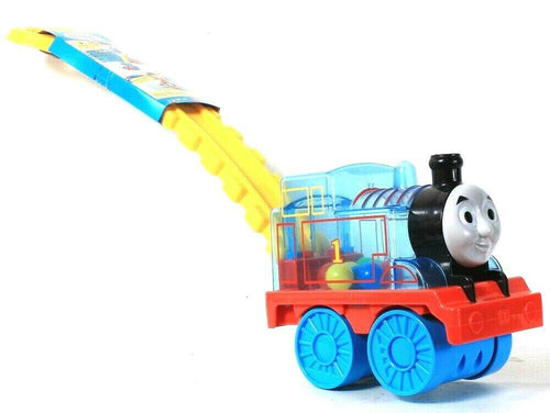 Fisher-Price My First Thomas & Friends 0899T2 2 Ways To  Play Pop & Go Thomas
