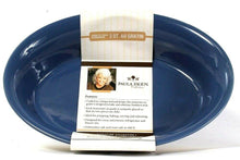 Load image into Gallery viewer, 1 Count Paula Deen Signature Collection 2 Qt Au Gratin Oven To Table Stoneware