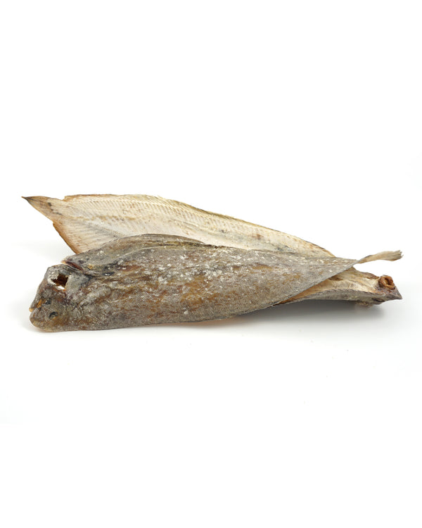 Dried Dover Sole