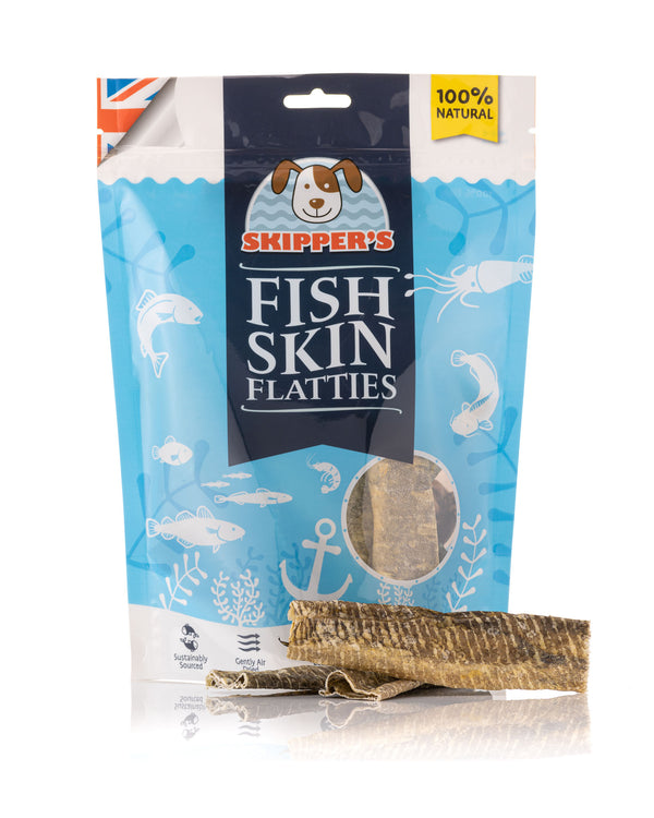 Fish Skin Flatties
