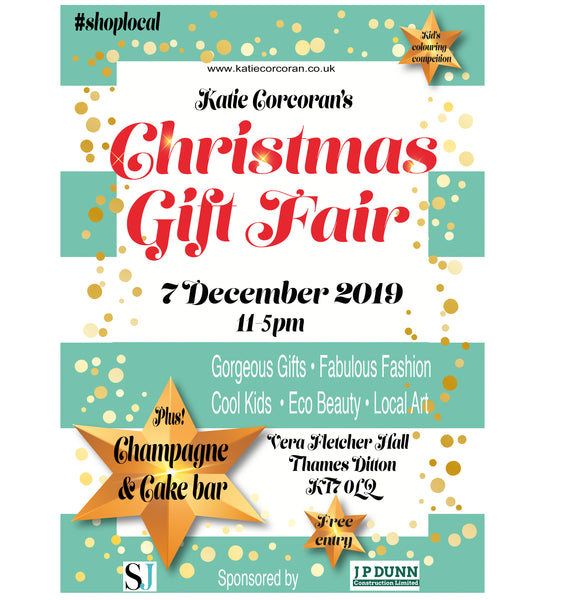 Thames Ditton Christmas Gift Fair