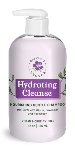 HYDRATING CLEANSE - oliviasnectar