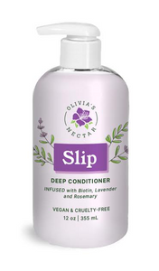 REVIVING DEEP CONDITIONER - oliviasnectar