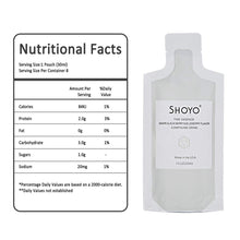 Shoyo® antioxidant natural health drink - 30 packs
