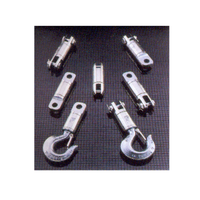 Plus Bearing Swivels Eye and Eye - ABLE