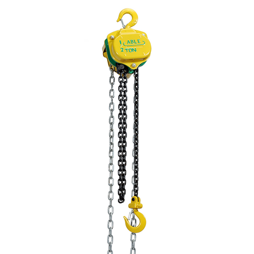 chain-block-cb-ii-series-able-wholesale-kanga-lifting