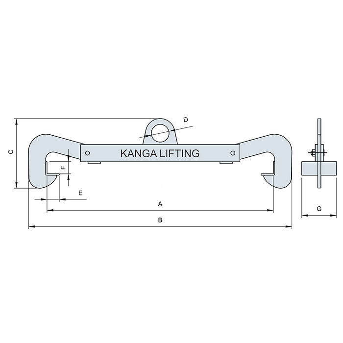 drum-lifter-clamp-tl-dimensions-wholesale-kanga-lifting