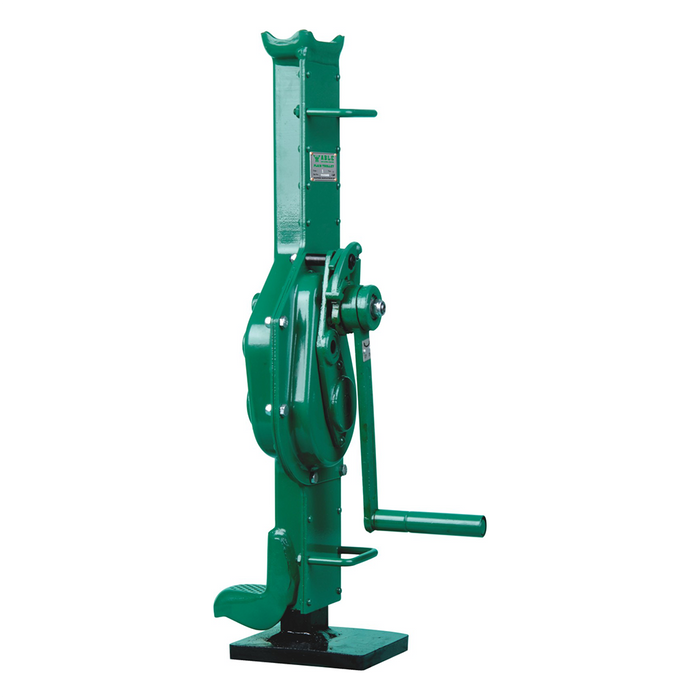 Mechanical Steel Jack-ABLE