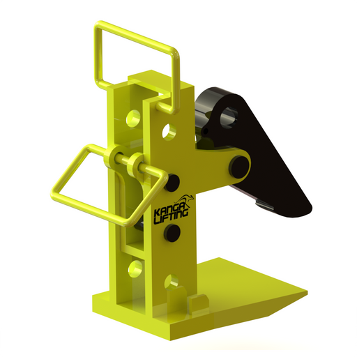 Multi-Plate Clamp - PDK
