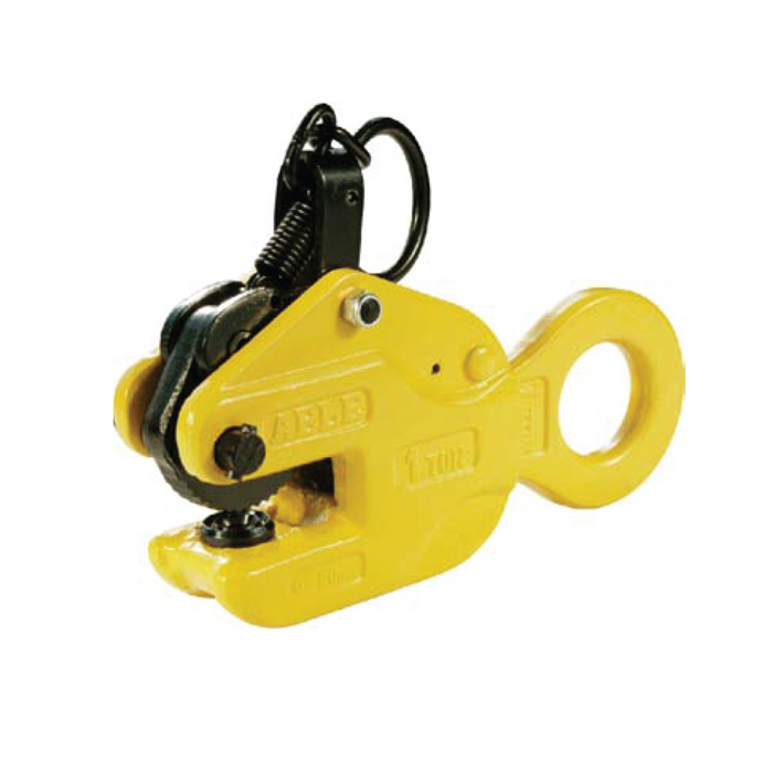 Vertical Lifting Clamp - VLC - ABLE