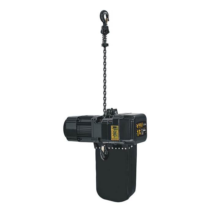 Stage Electric Chain Hoist 3 Phases - ABLE