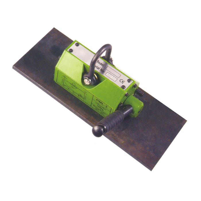 Permanent Magnetic Lifter - PML - ABLE
