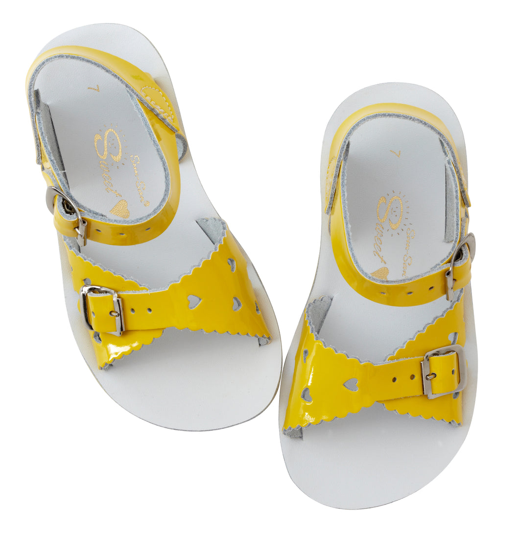 Salt-Water Sweetheart Shiny Yellow (Kids)