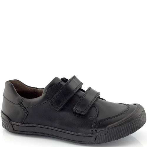 Froddo School Shoe, Black - G4130014