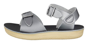 Salt-Water Surfer Pewter (Kids)
