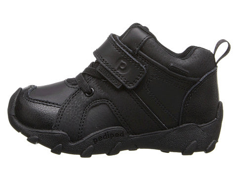 Pediped Flex Justin, Black