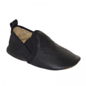 Move by Melton - Black Slip on