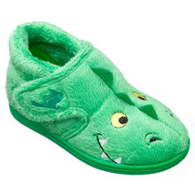 Load image into Gallery viewer, Dragon Slippers
