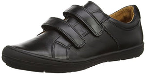 Froddo Black School Shoe G3130090-1