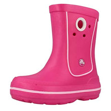 Load image into Gallery viewer, Croc Welly Pink